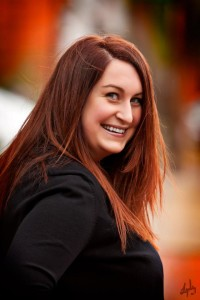 cheryl harrison smile