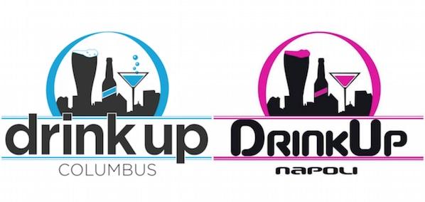 Drink Up Columbus Napoli logo
